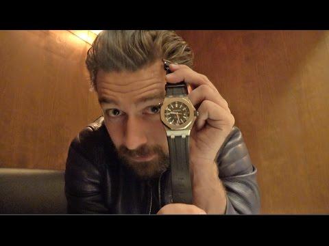 My Watch Took Me To Hong Kong!