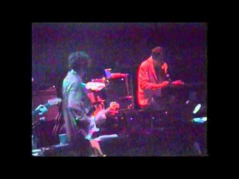 Bob Dylan,Tears Of Rage,Besançon 02.07.1994