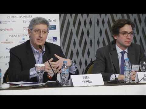 2017 8th Annual Greek Shipping Forum-Restructuring