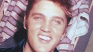 Watch Elvis Presley I Was The One video