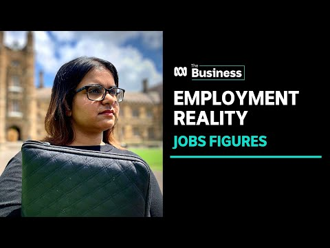 Unemployment doesn't look bad at 6.9% but the reality for job seekers is far grimmer | The Business