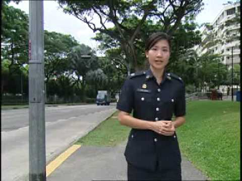 Crime Watch 02/09: Appeal for info -- Snatch Theft at Chong Pang
