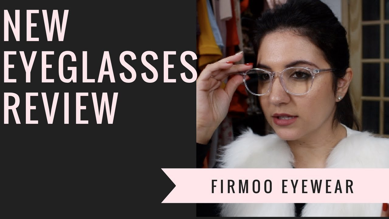 d840650081 AFFORDABLE DESIGNER EYEWEAR FROM FIRMOO REVIEW-- SECOND PAIR! - YouTube