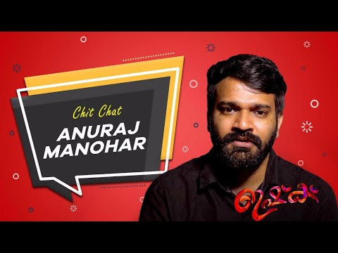 Chit Chat with Anuraj Manohar | Ishq | Anuraj Manohar | E4