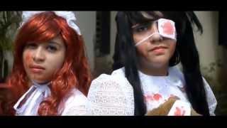 Akumucon - Ainulindalë TC Guatemala (Convención de Anime Gore)