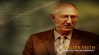 PROFESSOR WALTER VEITH - GIVES SOME RIVETING ANSWERS | TheKingsOutpost