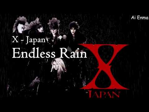 X JAPAN - BALLAD COLLECTION - X Japan 最新ベストヒットメドレー