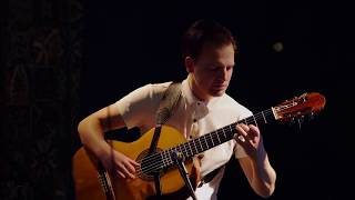 Avishai Cohen - 'Simple Melody' performed by Once Ensemble
