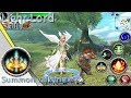 Avabel Online : new class Light Lord !!