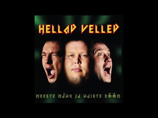 Hellad Velled - Suvevihm