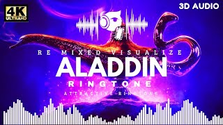 Aladdin Ringtone - Flute | Aasif Ali (Download Link)