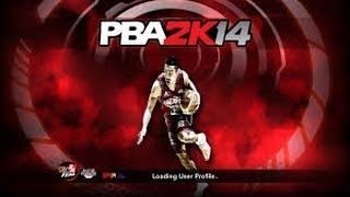 How to download and install PBA 2k14