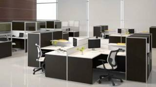 Las Vegas Office Furniture By Fusch Commercial Interiors & Design