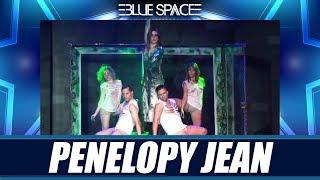 Blue Space Oficial - Penelopy Jean e Ballet - 20.01.19