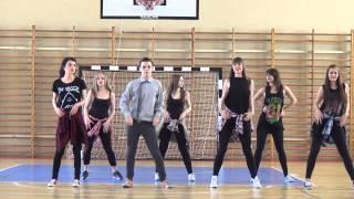 Rock Your Body I LO Ostrów Wlkp.