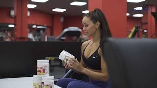 Белковые коктейли Slim Mix от TianDe: для активной жизни и коррекции веса!