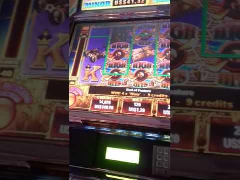 Crown Casino Panamá