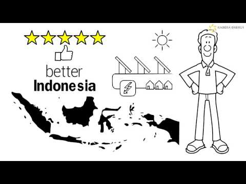 Kabera Energy - Untuk Indonesia yang lebih baik