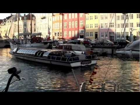 Copenhagen, Experience the Fairytale! by Kian and Ester