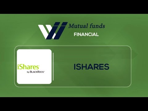 iShares MSCI Europe Financials
