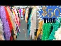 How To Sew A Gown For $50 (EP 07)