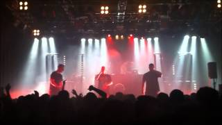 K.i.Z. - Raus aus dem Amt // Hölle live @ Kammgarn Kaiserslautern 08.04.2012