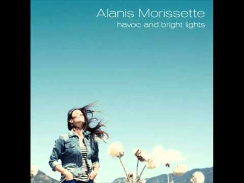 Alanis morissette so unsexy meanings