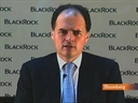 BlackRock's Hambro `Encouraged' by China, Likes Gold: Video