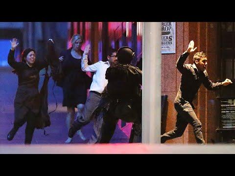 NSW Police Deny Lindt Cafe Siege Was Mishandled