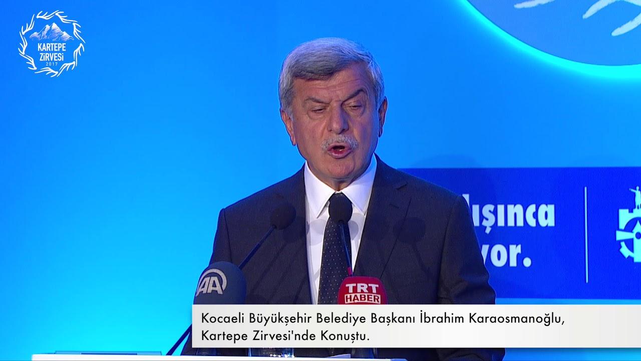 Karaosmanoğlu: Ortak bir demokratik bilinç, ortak bir demokratik zafer kazanılmıştır.
