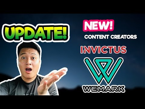 Invictus Capital Now Backs up WeMark as New VC and Crypto Fund