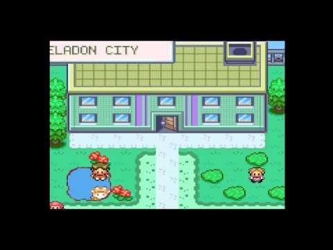 Pokemon Ash Gray - Ep 27: Hypno's Naptime W/ SIlverback