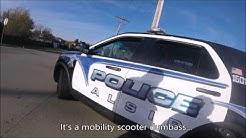 Cop caught lying Alsip IL