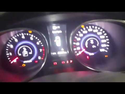 Hyundai Santa Fe акпп 2.4l 2013г не заводится