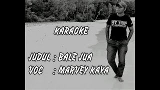 Marvey Bale Jua