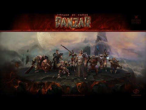 видео: panzar, возвращение канонира - нагибааай!