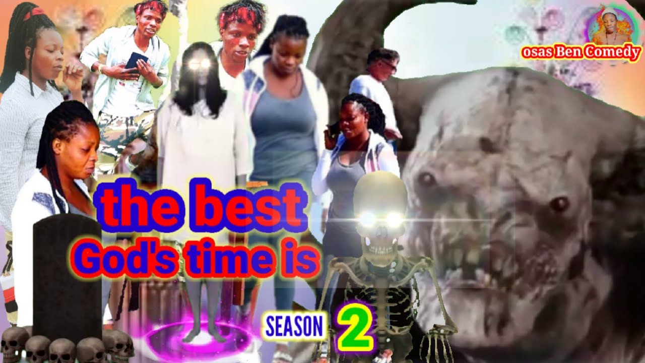 Download THICKER THAN WATER SEASO11 {NEW TRENDING MOVIE} - MERCY JOHNSON| Latest Nigerian Nollywood Movie