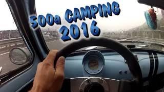 500a CAMPING 2016 in JESOLO