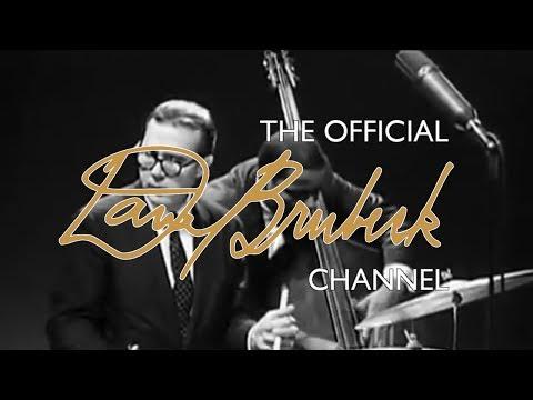 W.C. Handy: Saint Louis Blues / Dave Brubeck Quartet / Belgium, 1964
