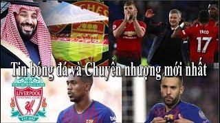 Tin bóng đá   Chuyển nhượng   17/02/2019   Tỷ phú Ả Rập tăng giá mua MU, Liverpool muốn có Malcom