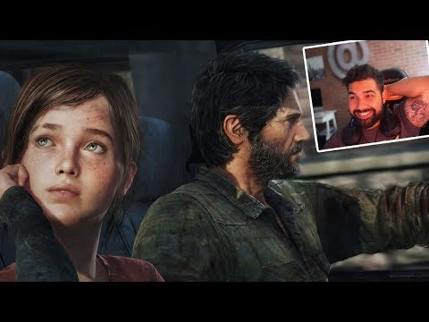 The Last of Us: 4 YEARS LATER