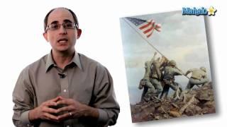 Learn History: A Summary of the Battle of Iwo Jima
