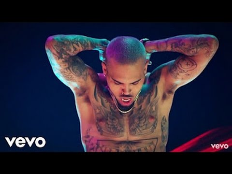 Chris Brown - Swallow Me Down Ft. French Montana (Official Music Video 2017)