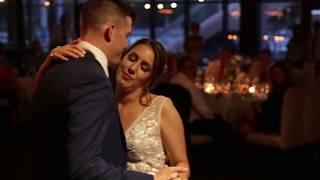 JORDYN & STEVE  |  Ottawa outdoor wedding