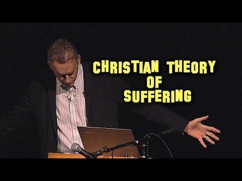 Judeo-Christian Theory of Suffering | Jordan Peterson