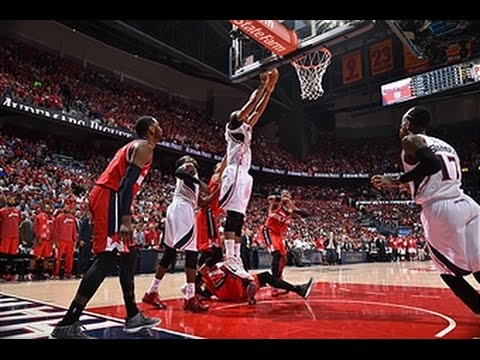 Top 5 NBA Plays: May 13th