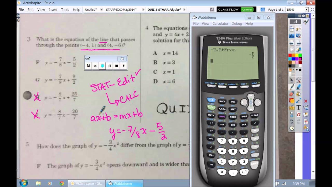 Graphing calculator activities & worksheets | teachers pay teachers.