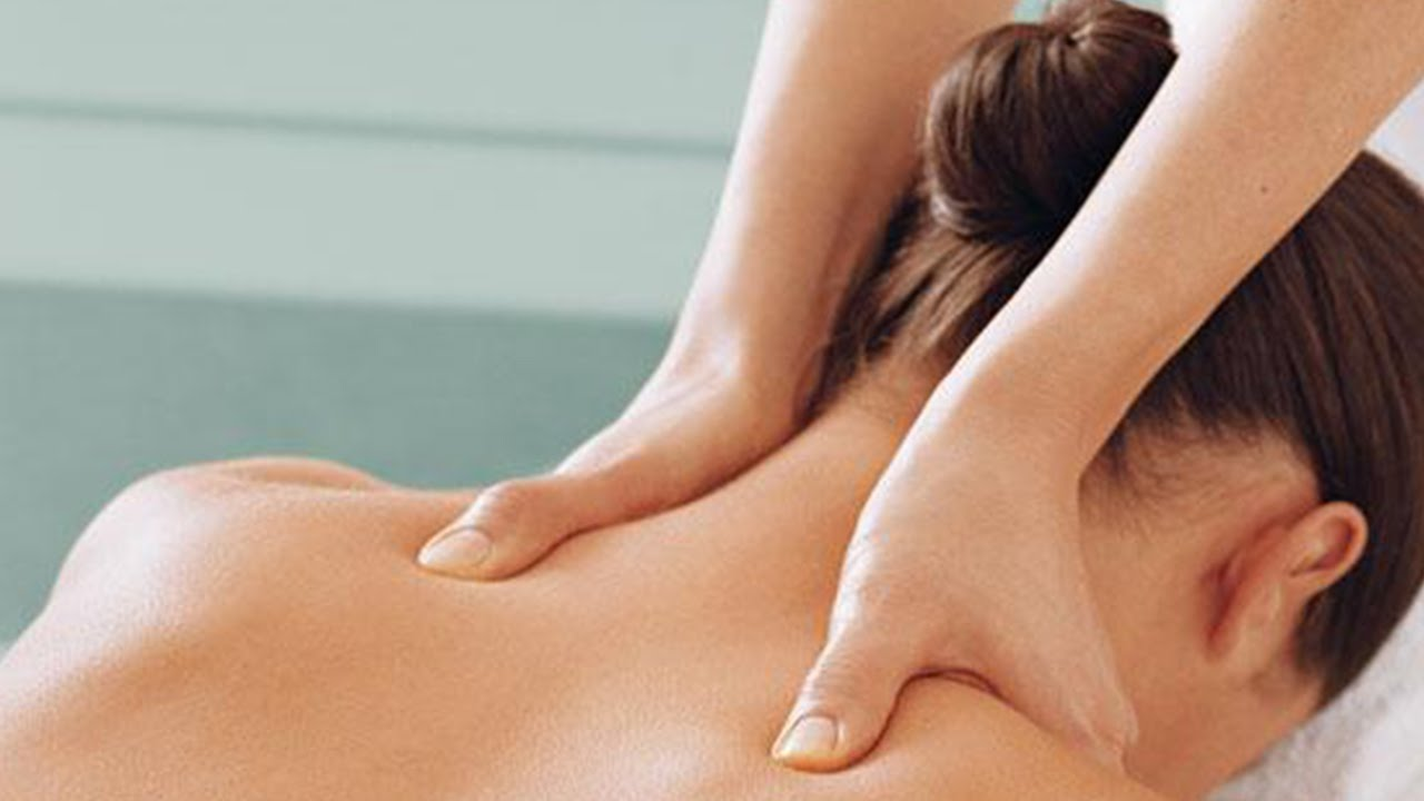 Body Massage Learn Massage Techniques Relaxation Techniques Youtube