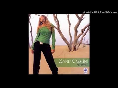Zeynep Casalini - Duvar