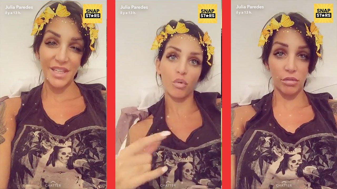 Snapchat Yuliya Lasmovich naked (93 photo), Ass, Hot, Instagram, cleavage 2020